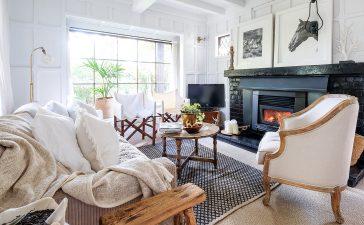 أهم النصائح لتجهيز المنزل لخريف وشتاء 2021
