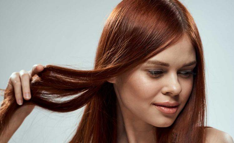 أفضل الفيتامينات لتقوية الشعر