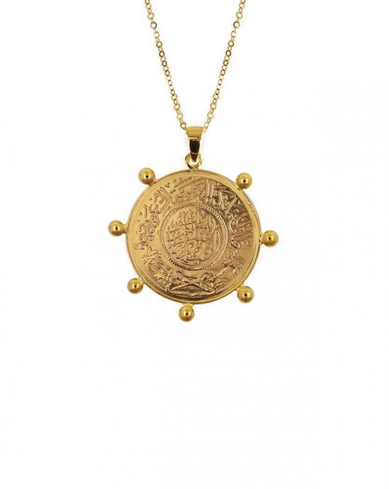 تصاميم مجوهرات مبتكرة من السعودية