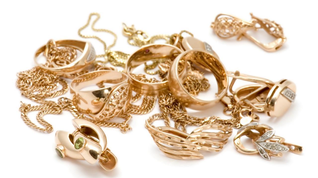 أحدث تصاميم المجوهرات عليك اكتشافها
