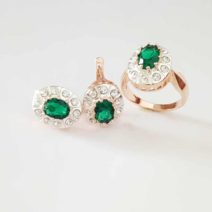أجمل مجوهرات الملاكيت عليك اكتشافها