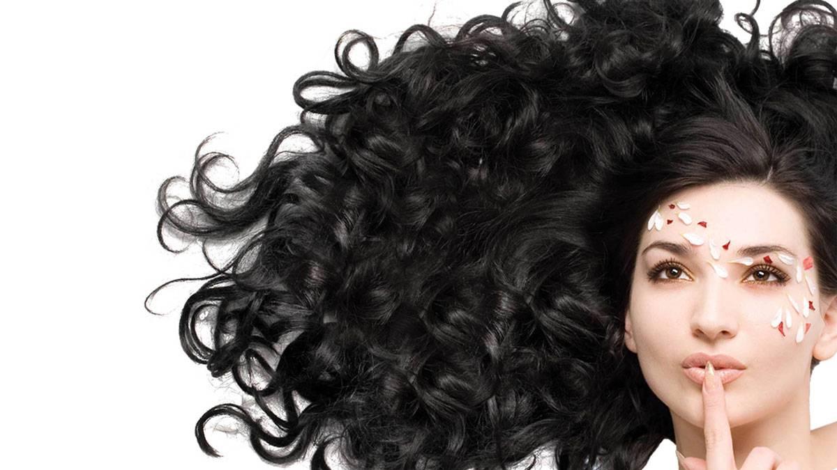 الفيتامين A لتقوية الشعر المتساقط