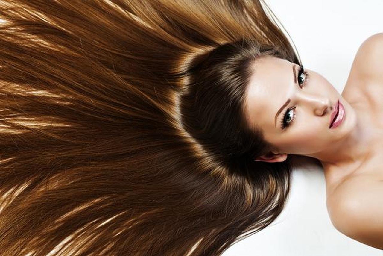 الفيتامين E لتقوية الشعر المتساقط