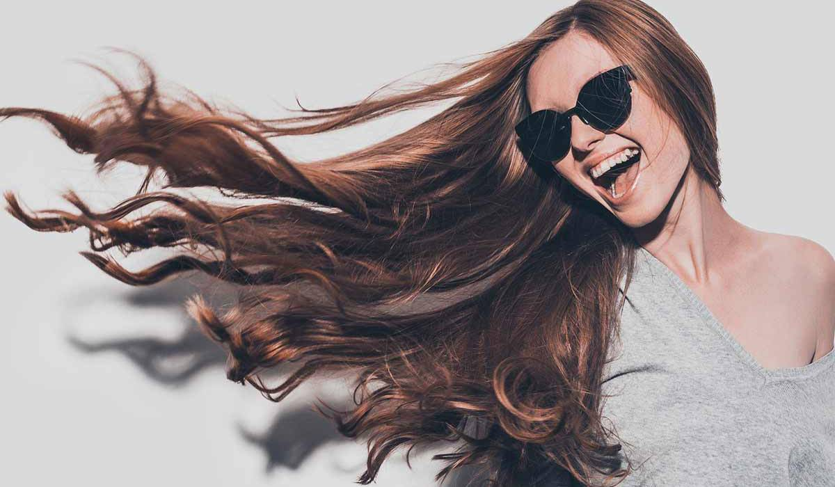 الفيتامين C لتقوية الشعر المتساقط