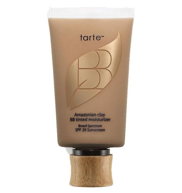 منتج TARTE Amazonian Clay BB tinted moisturizer Broad Spectrum SPF 20
