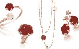 أجمل مجوهرات بالأحجار الكريمة الراقية لخريف 2020