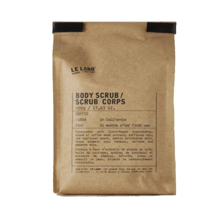 منتج LE LABO Coffee Body Scrub