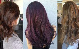 أجمل ألوان صبغة الشعر المناسبة للون بشرتك