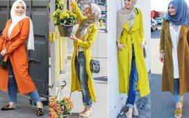 نصائح اختيار لون حجاب يتناسب مع لون بشرتك