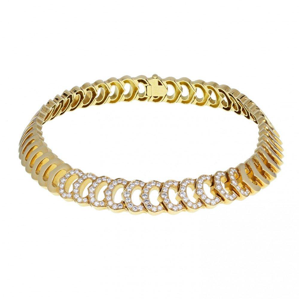 أجمل مجوهرات الذهب