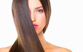 تمليس الشعر بدون حرارة