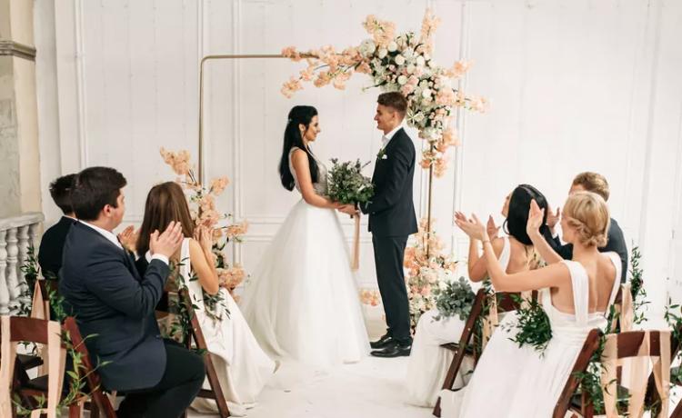 نصائح وحيل لتنظيم حفل زفاف مثالي بأقل التكاليف