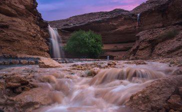 أجمل الوجهات الطبيعية في السعودية