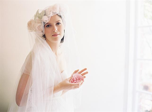أجمل عطور العروس