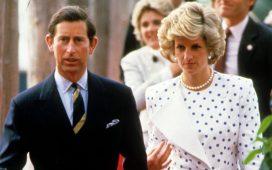 الأمير تشارلز يحكي تفاصيل لقائه بالراحلة ديانا ويكشف ردة فعها حول طلب يدها للزواج