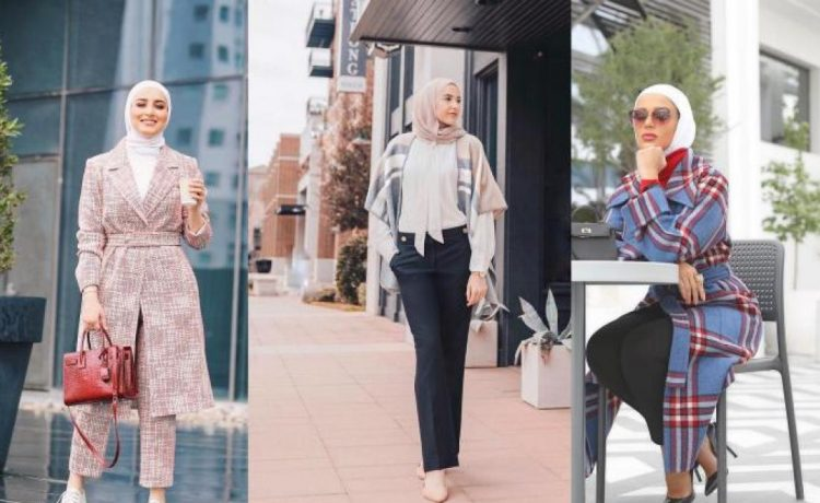 تألقي بأجمل الأزياء الربيعية من وحي مدونات الموضة لشتاء 2021