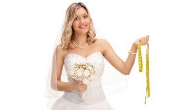 حافظي على رشاقتك قبل الزفاف بمكون واحد فقط