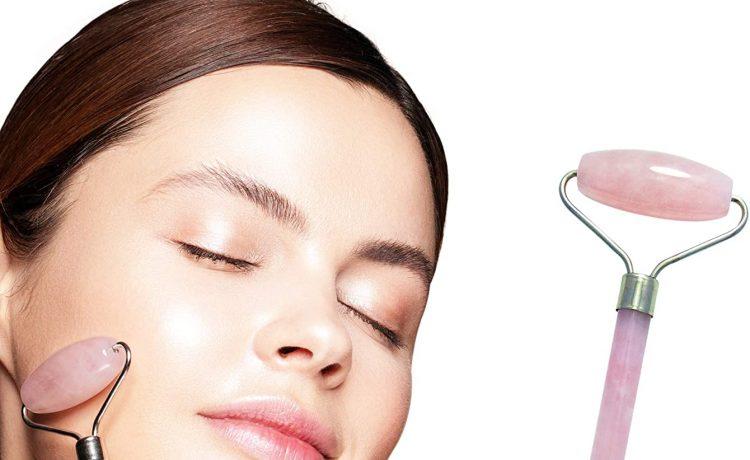 فوائد استخدام الجاد رولر للبشرة والوجه