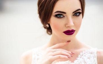 أجمل ألوان أحمر الشفاه لعروس صيف 2021