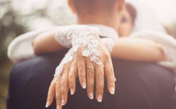 ترغبين فى شراء خاتم الزفاف