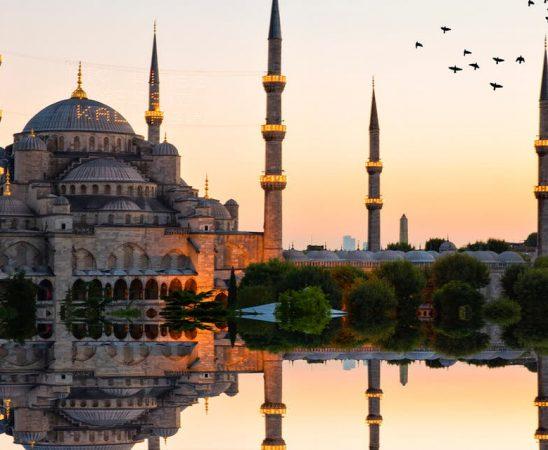 وجهات سياحية لقضاء شهر عسل رومنسي في تركيا