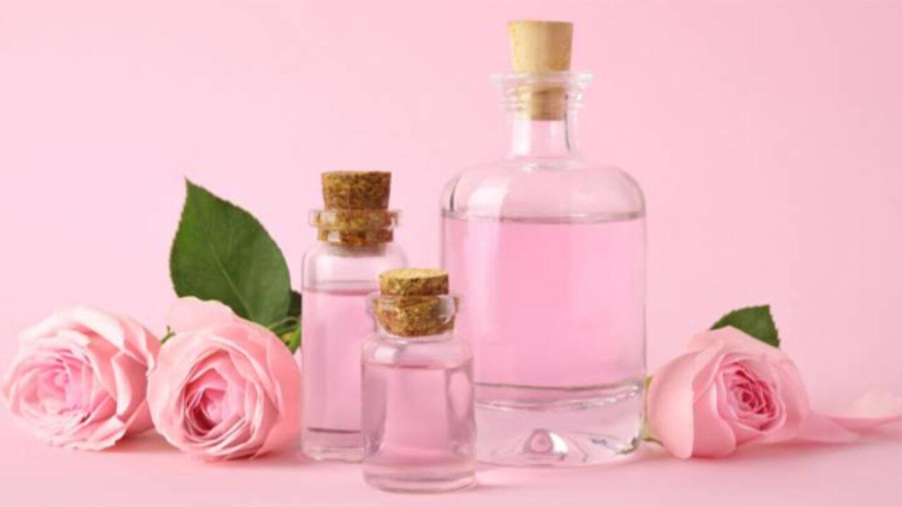 فوائد ماء الورد التجميلية لا تفوتي معرفتها
