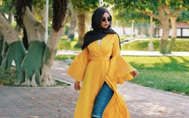 تعرفي إلى أبرز الألوان التي تتناسق مع اللون الأصفر موضة صيف 2021