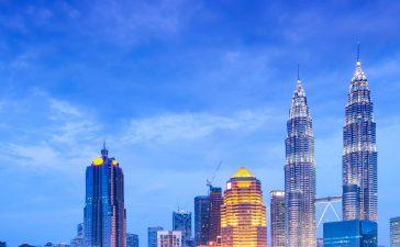 شهر العسل في ماليزيا