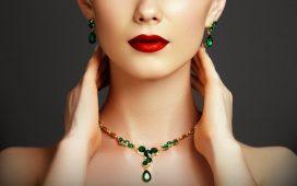 قطع أساسية من المجوهرات يجب أن تمتلكها كل عروس