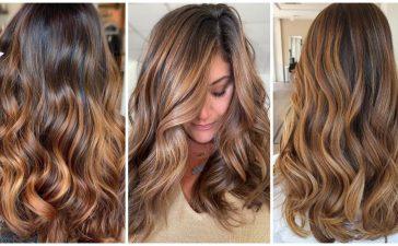 ألوان صبغات الشعر