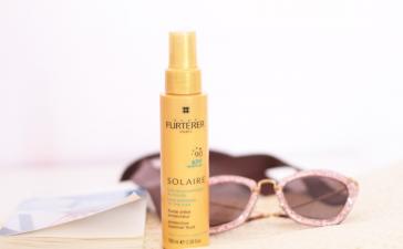 5 منتجات لحماية شعرك من الشمس والحفاظ على جماله وجاذبيته