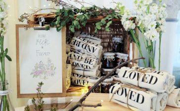 أفكار هدايا يمكن تقديمها للعروسين