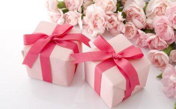 أفكار هدايا بسيطة