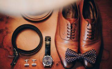 هل فكرت أن تهدي عريسك ساعة فاخرة بمناسبة زفافكما؟