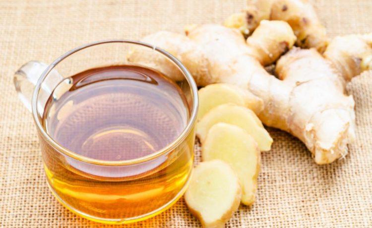 فوائد عصير الزنجبيل المذهلة على البشرة